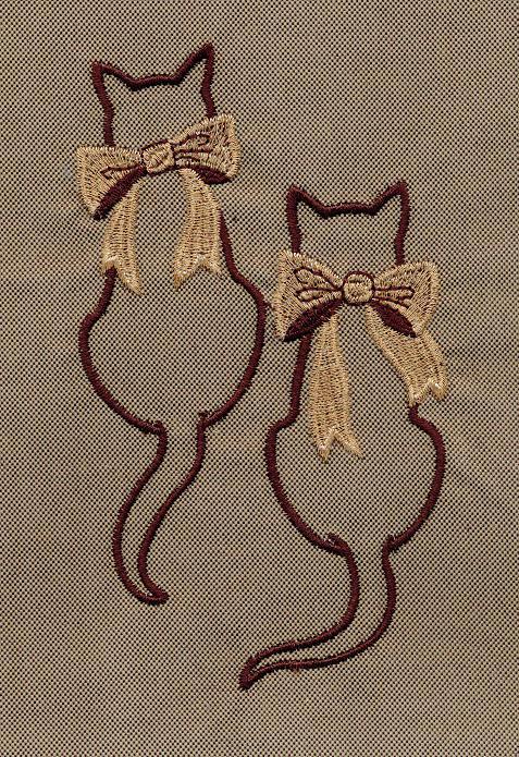 Схемы вышивки бисером на джинсах 32